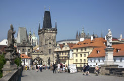 Prague - Czech Republic Royalty Free Stock Image