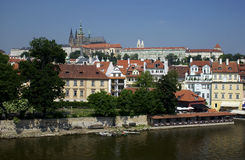 Prague - Czech Republic Stock Image