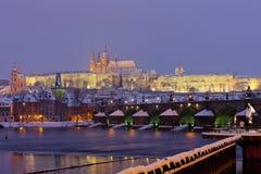Prague, Czech Republic Royalty Free Stock Photos