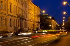 Prague, Czech Republic Stock Photos