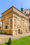 Prague, Czech Republic. Royalty Free Stock Image