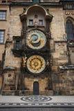 Prague, Czech Republic. Royalty Free Stock Photography