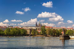 Prague Czech Republic Royalty Free Stock Images