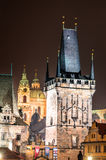 Prague, Czech Republic Stock Photography
