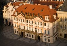 Prague , Czech republic Royalty Free Stock Images