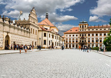 Prague, Czech Republic Stock Images