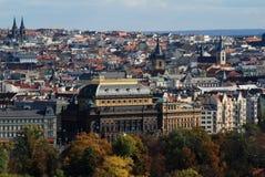 Prague , Czech republic Royalty Free Stock Image