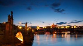 Prague, Czech Republic. Stock Photography