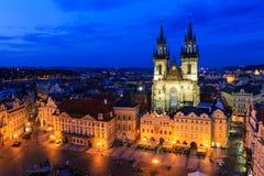 Prague, Czech Republic Royalty Free Stock Images