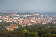 Prague, the Czech Republic Stock Photos
