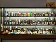 PRAGUE, CZECH REPUBLIC - SEPTEMBER 6, 2017. Beer museum, Prague, Czech Republic. Beer museum, Prague, Czech Republic Stock Photos