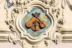 Prague, Czech Republic. Royalty Free Stock Images