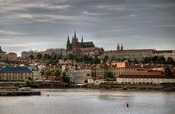 Prague in Czech Republic. Royalty Free Stock Photos