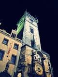 Prague czech republic Royalty Free Stock Images