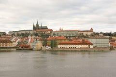 prague czeska republika Obraz Royalty Free