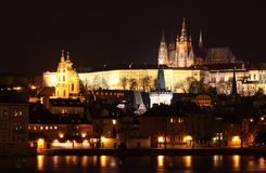 Prague Czhech Republic Royalty Free Stock Photo