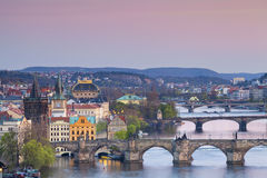 Prague. Royalty Free Stock Image