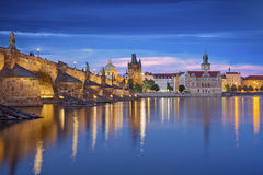 Prague. Stock Images