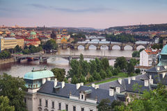 Prague. Stock Photography