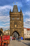 Prague Landmark Heritage Stock Photos