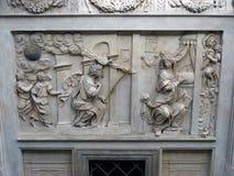 Prague - le Loretto Loreta images libres de droits