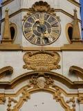 Prague - Lorettoen (Loreta) Royaltyfri Bild