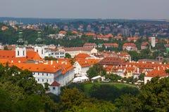 Prague. Royalty Free Stock Image