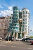 Prague - MAY 9, 2014 Stock Photography