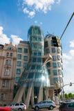 Prague - MAY 9, 2014 Royalty Free Stock Image