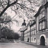 Prague. Monument, travel, photo, Prague, knowing, wise, think, architecture, art, holidays Stock Photos
