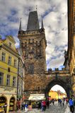 Prague, old city Stock Image