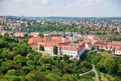 Prague old city Royalty Free Stock Images