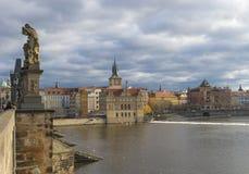 Prague old city Royalty Free Stock Image