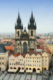 Prague, old town Stock Photo