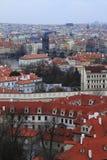 Prague Old Town, Czech Republic Royalty Free Stock Image