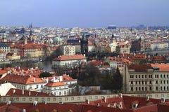 Prague Old Town, Czech Republic Stock Photo