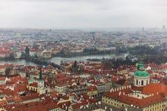 Prague old town Stock Photo