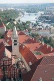 Prague old town Royalty Free Stock Image
