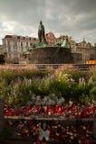Prague old town Stock Image