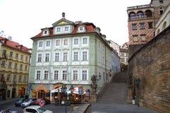 Prague Old Town Stock Photos