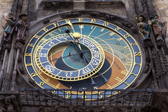 Prague Orloj 2 Royalty Free Stock Image