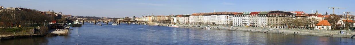 Free Prague Panorama Stock Photos - 4619733