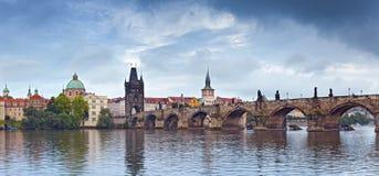 Prague. Royalty Free Stock Photo