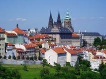 Prague, Praha Photo stock