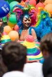 Prague Pride Parade Royalty Free Stock Photo
