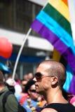 Prague Pride Parade Royalty Free Stock Image