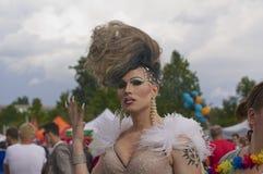 Prague Pride Royalty Free Stock Photos