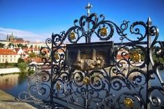 Prague, République Tchèque Images stock