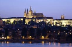 Prague - République Tchèque Image stock