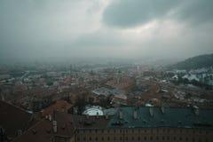 Prague, République Tchèque photographie stock